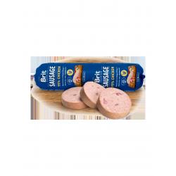Brit Prémium szalámi csirke