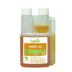 Canvit Amino sol 125ml
