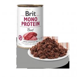 Brit Mono Protein Marha 400g