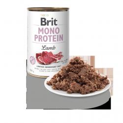Brit Mono Protein Bárány 400g