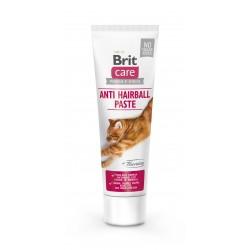 Brit Care Paste-ANTI HAIRBALLS (100g)